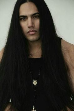 Mika Ver Leth (Will Rayne Strongheart) Native American Models, Native American Images, Native American Beauty, Native American History, American Actors, American Indians, American Art, Native American Wolf, Native Americans