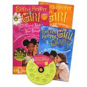 Secret Keeper Girl Kit 2 - The gift of true friendship