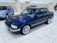 VW Apollo 1992