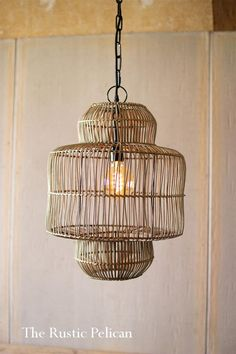 Products Rattan Lantern Pendant Light Refurbished – Ways To Refurbish Your Kitchen Article Body: To Rattan Pendant Light, Lantern Pendant Lighting, Farmhouse Pendant Lighting, Diy Pendant Light, Farmhouse Light Fixtures, Rustic Chandelier, Pendant Light Fixtures, Pendant Lights, Pendant Chandelier