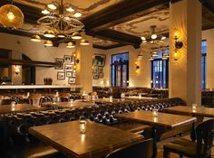 For dining at more great Los Angeles restaurants, Public Kitchen & Bar Opens at Hollywood Roosevelt Hotel.