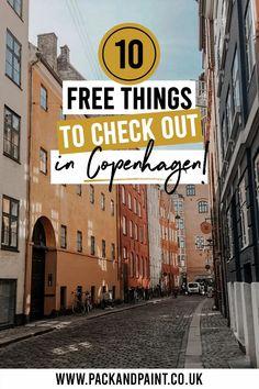 10 free things to do in Copenhagen, Denmark | Copenhagen aesthetic | Copenhagen travel tips | Copenhagen, Denmark | Copenhagen travel guide | Copenhagen travel pictures | Copenhagen travel journal | Copenhagen travel photography | Copenhagen on a budget | Denmark | Denmark travel guide | Denmark travel tips #Copenhagen #Denmark #BudgetTravel