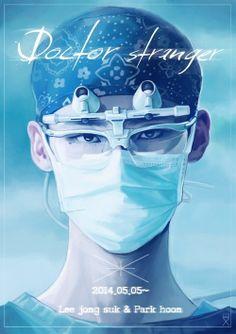 Lee Jong Suk, Doctor Stranger