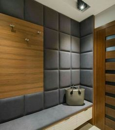 Upholstered Wall Panels, Panel Headboard, Fabric Wall Decor, Flower Wall Decor, Wedding Wall Decorations, Wedding Decor, Modern Bedroom Decor, Interior, Etsy