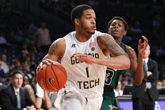 Georgia Tech Yellow Jackets vs. Tulane Green Wave - 11/26/16 College Basketball Pick, Odds, and Prediction