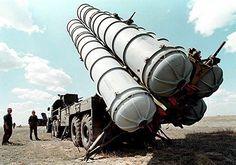 Iran et Rusia closed le acordo par suministro de misils