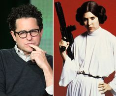 JJ Abrams to direct Star Wars Episode VII, and Twitter explodes with reactions