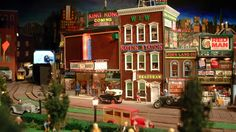 <p>This video explores scale models, including 1:12 dollhouse models, 1:24 railroad models, and 1:192 architectural models. It explains what the different ratios represent and asks students to consider how they can use measurement and proportional reasoning to create their own scale models. The accompanying classroom activity gives students hands-on practice with creating models to scale and with real-world measurement. This resource is part of the<a…