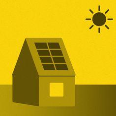 ¿Te imaginas poder generar tu propia electricidad? El autoconsumo lo hace posible, veamos cómo // www.holaluz.com #Electricidad #Energy #Energia #Eficiencia #Ideas #Blog #Autoconsumo #Ahorro #BalanceNeto ¿Por qué no hacemos las cosas más sencillas?
