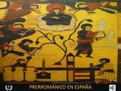 prerromnico-en-espaa-ppsx by Jose Pedro L.G. via Slideshare