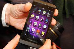 Inilah Blackberry Lokal Buatan Indonesia