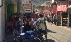 Policia realiza operações na Cidade de Deus e no Tabajaras neste sábado
