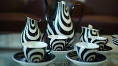 Serwis kawowy chodziez cmielow walbrzych lata 60 (5639540723) - Allegro.pl - Więcej niż aukcje.