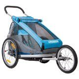 """Croozer Kid for 1 Stroller (Baby Product) newly tagged """"strollers"""""""