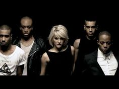 Pixie Lott - What Do You Take Me For? ft. Pusha T   I really love this song. *don't hate* *shut up* :)