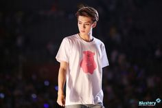 Blustery :: 140815 SM Live Tour in Seoul