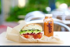 Washington, DC #Vegan City Guide: Beefsteak Preview // inmybowl.com
