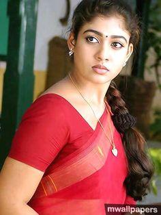 Nayantara boob show