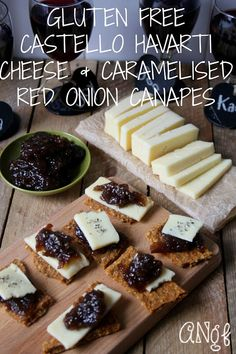 1000 images about gluten free appetizers on pinterest for Gluten free canape ideas