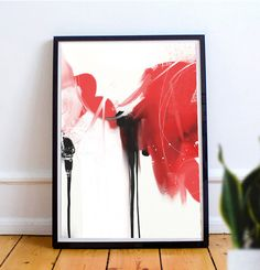 Abstract printable art on Etsy at https://www.etsy.com/uk/listing/271789472/printable-abstract-art-printable-wall