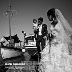Wedding in Rhodes, Greece