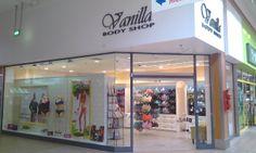 Vanilla Body Shop Real Mysłowice