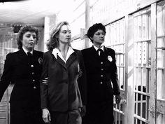 Frances (1982) starring Jessica Lange