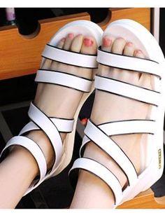 Giày sandal chiến binh NU 467