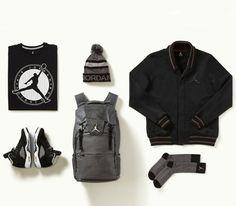 "Jordan Brand - Air Jordan 5 ""Oreo"" collection"