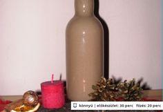 Vodka, Drinks, Bottle, Advent, Home Decor, Tea, High Tea, Beverages, Decoration Home