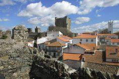 Welcome to Bragança, Portugal!