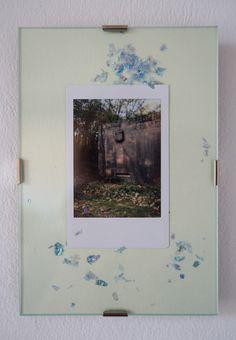 Secret Bunker, Van, Frame, Home Decor, Picture Frame, Decoration Home, Room Decor, Vans, Frames