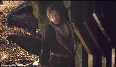 Bilbo & Smaug