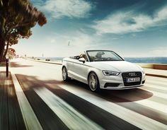 #Audi #A3 Convertible