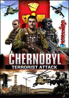 Chernobyl Terrorist Attack PC Game Free Download Full Version Free