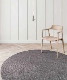 Shop online our wide range of contemporary homewares accessories from local Australian and Danish/Scandinavian brands including Gubi, By Lassen, Menu. Interior Decorating Styles, Interior Design, Interior Stylist, By Lassen, Ivy House, Braided Rugs, Types Of Rugs, Round Rugs, Muted Colors