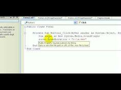 Tutorial-143-Imparare Visual Basic - #Basic #Corso #I #Imparare #Lezione #Lezioni #Linguaggio #Niktor #Niktorthenat #Programma #Programmare #Programmazione #Tanadelpitone #Tutorial #Video #Visual http://wp.me/p7r4xK-Y7