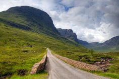 Ascending the Bealach na Ba from Loch Kishorn to Applecross, Wester Ross. Places In Scotland, Scotland Uk, England And Scotland, Edinburgh Scotland, Scotland Castles, Land Of The Brave, Scottish Mountains, Wester Ross, Beyond The Border