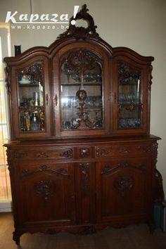 Zeer mooie oude buffetkast, Antieke meubelen, Lommel | Kapaza.be