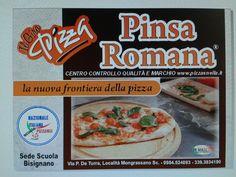 la nuova frontiera della pizza