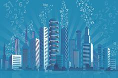 Les stratégies open data des 20 plus grandes villes françaises