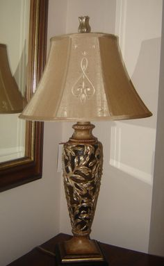Lampa Florence Patina_2