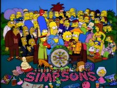 watch more of The Simpsons and beat the hit and run video game