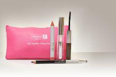 Helen E Makeup Set