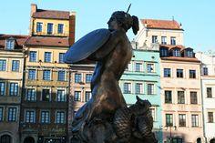 Polandjustnow.com presents: Warszawa