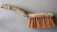 Mikael Löfström Handmade Brushes from Sweden, Art, Design | Remodelista