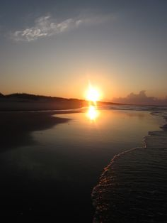i wish i was here again.i miss you outer banks I Miss You, I Missed, Banks, Wish, Things I Want, To Go, Celestial, Sunset, Places