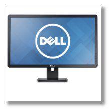Dell E2314H Review #electronics reviews