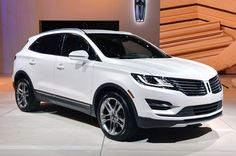 2015 Lincoln MKC priced from $33,995. http://aol.it/1dHuJHf  #lincoln #MKC