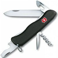Victorinox Nomad Black Swiss Army Knife At Rs.1225